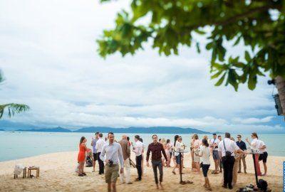 W retreat samui wedding